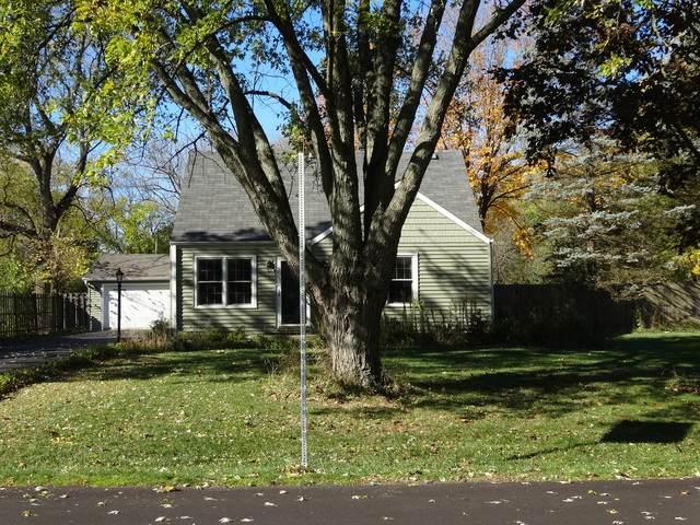 6012 Pershing Avenue, Downers Grove, IL 60516 (MLS #10891101) :: John Lyons Real Estate