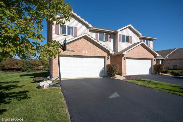 400 Conley Drive, Elburn, IL 60119 (MLS #10891421) :: John Lyons Real Estate