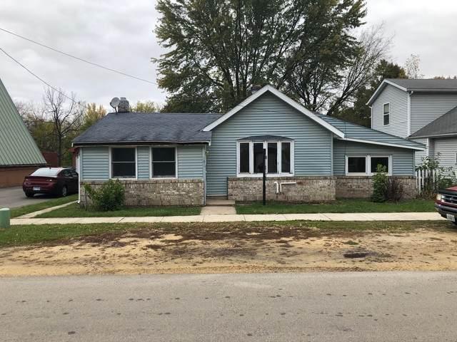 303 W North Street, Kirkland, IL 60146 (MLS #10892351) :: John Lyons Real Estate