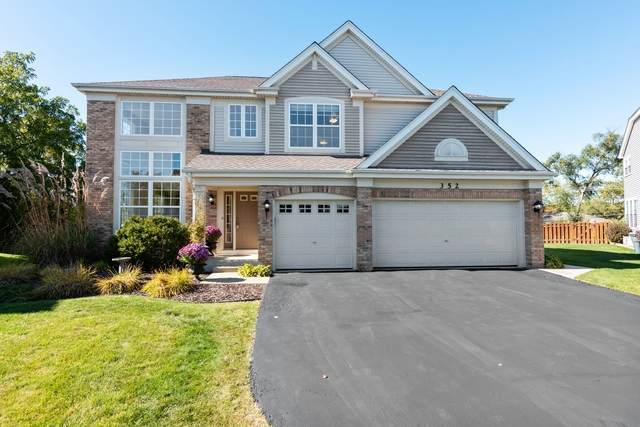 352 E 16th Place, Lombard, IL 60148 (MLS #10893222) :: Helen Oliveri Real Estate