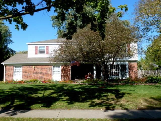 800 E Golf Road E, Libertyville, IL 60048 (MLS #10895813) :: John Lyons Real Estate