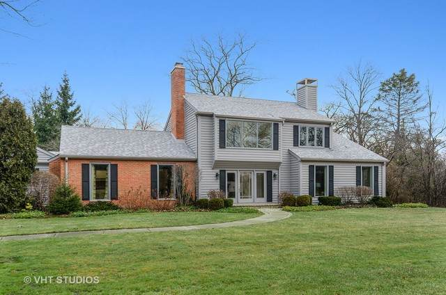 980 Parkmead Lane, Lake Forest, IL 60045 (MLS #10897764) :: BN Homes Group