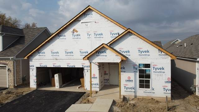 2541 Verdi Street, Woodstock, IL 60098 (MLS #10902147) :: John Lyons Real Estate