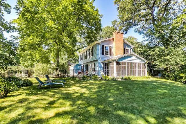 19 N Maywood Road, Lake Forest, IL 60045 (MLS #10903307) :: John Lyons Real Estate