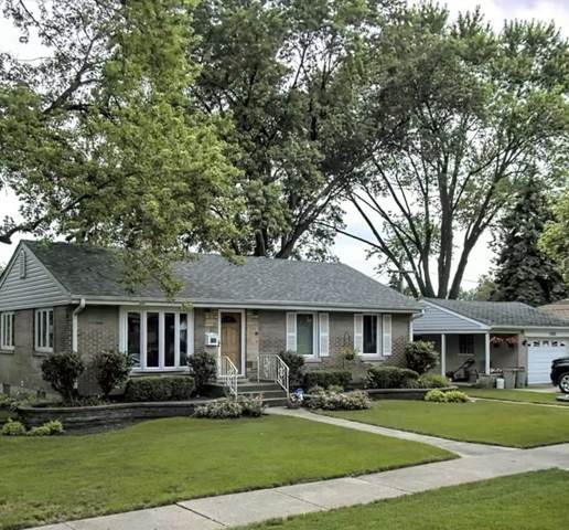 1500 Herbert Avenue, Berkeley, IL 60163 (MLS #10903355) :: BN Homes Group