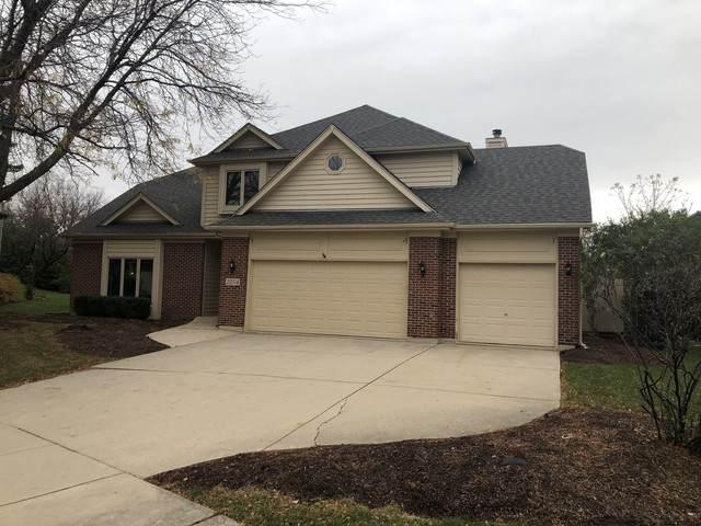 2254 Innisbrook Court, Aurora, IL 60504 (MLS #10904491) :: John Lyons Real Estate