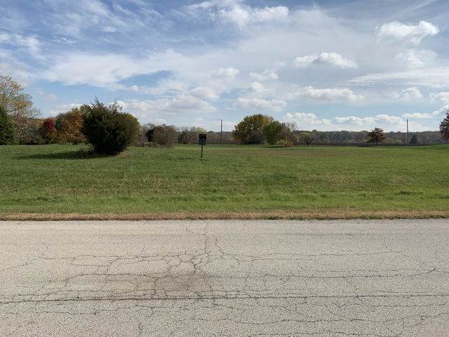 Lot 127 Schmidt Lane, Yorkville, IL 60560 (MLS #10904513) :: Helen Oliveri Real Estate