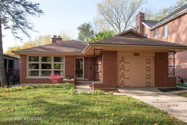 6718 N Loron Avenue, Chicago, IL 60646 (MLS #10904945) :: RE/MAX Next