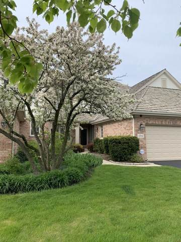 1784 Brush Hill Lane, Glenview, IL 60025 (MLS #10905338) :: The Wexler Group at Keller Williams Preferred Realty