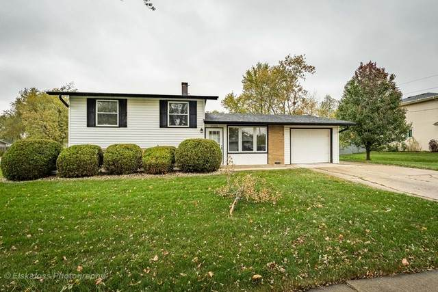9400 Elm Avenue, Mokena, IL 60448 (MLS #10906117) :: Helen Oliveri Real Estate
