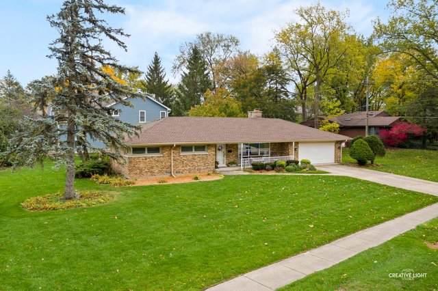 835 Aurora Way, Wheaton, IL 60189 (MLS #10906352) :: Helen Oliveri Real Estate