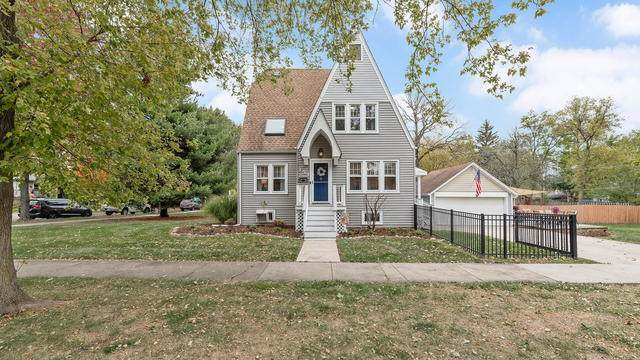 351 S Lombard Avenue, Lombard, IL 60148 (MLS #10906618) :: Helen Oliveri Real Estate
