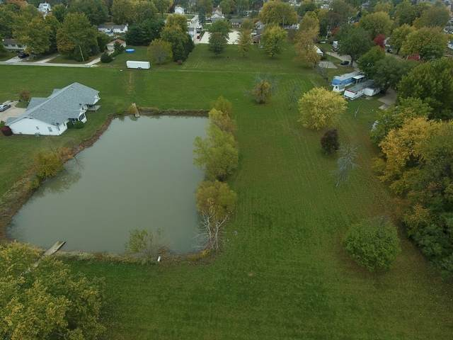 LOT 5 Bel Air Dr/Out Bel Air Drive, LEROY, IL 61752 (MLS #10907096) :: BN Homes Group
