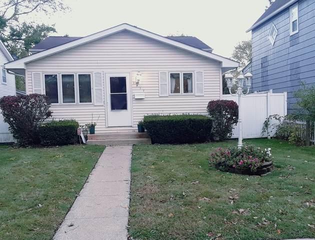 2917 Gabriel Avenue, Zion, IL 60099 (MLS #10907122) :: Property Consultants Realty
