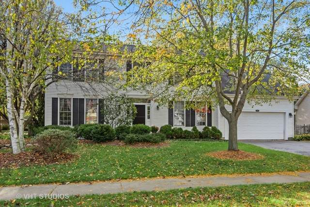 1300 Ardmore Drive, Cary, IL 60013 (MLS #10907496) :: Schoon Family Group