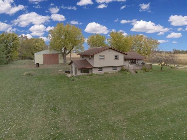 926 Mccoy Road, Amboy, IL 61310 (MLS #10907737) :: Ryan Dallas Real Estate