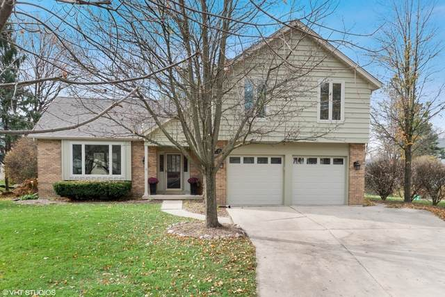 985 Belaire Court, Naperville, IL 60563 (MLS #10907908) :: BN Homes Group