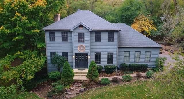 7003 Foxfire Drive, Crystal Lake, IL 60012 (MLS #10908228) :: Helen Oliveri Real Estate