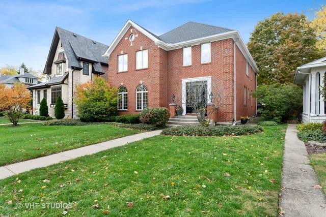 518 N Washington Avenue, Park Ridge, IL 60068 (MLS #10908675) :: BN Homes Group