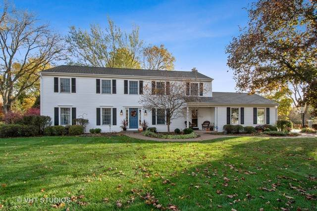 455 Shady Lane, Barrington, IL 60010 (MLS #10909870) :: Ryan Dallas Real Estate