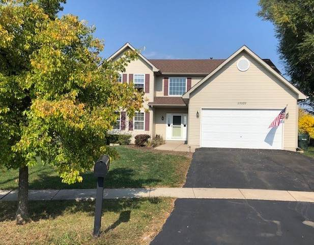 25209 S Mallard Drive, Channahon, IL 60410 (MLS #10910492) :: Helen Oliveri Real Estate