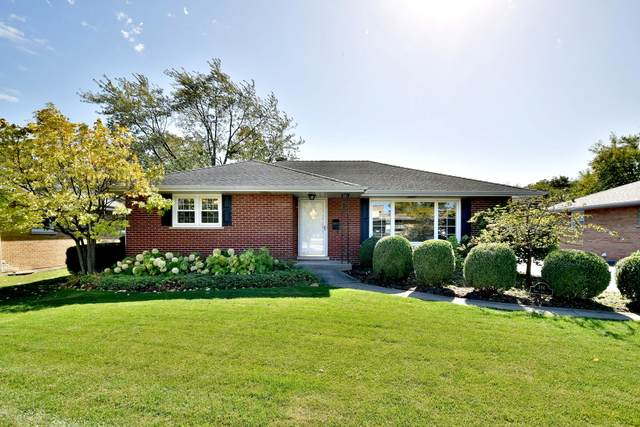 346 E Saint Charles Road, Elmhurst, IL 60126 (MLS #10910805) :: Lewke Partners