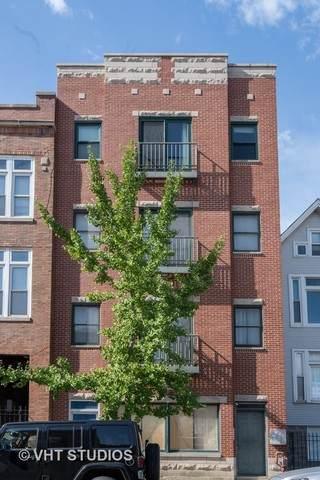 3240 N Sheffield Avenue #1, Chicago, IL 60657 (MLS #10910903) :: Helen Oliveri Real Estate