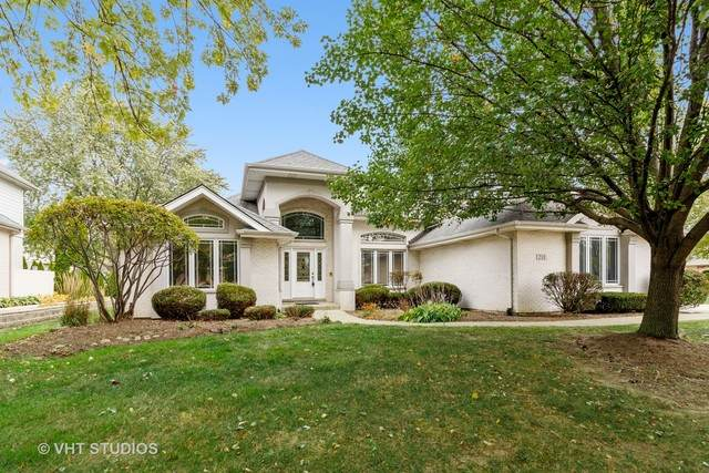 218 Sawgrass Drive, Palos Heights, IL 60463 (MLS #10911097) :: The Wexler Group at Keller Williams Preferred Realty