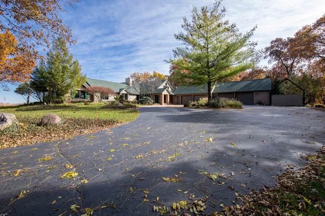 12529 N Weldon Road, Pecatonica, IL 61102 (MLS #10911543) :: John Lyons Real Estate
