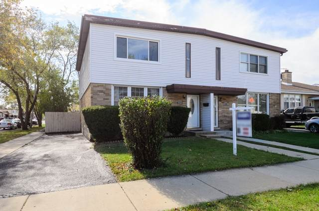 9346 Home Circle, Des Plaines, IL 60016 (MLS #10911612) :: Helen Oliveri Real Estate