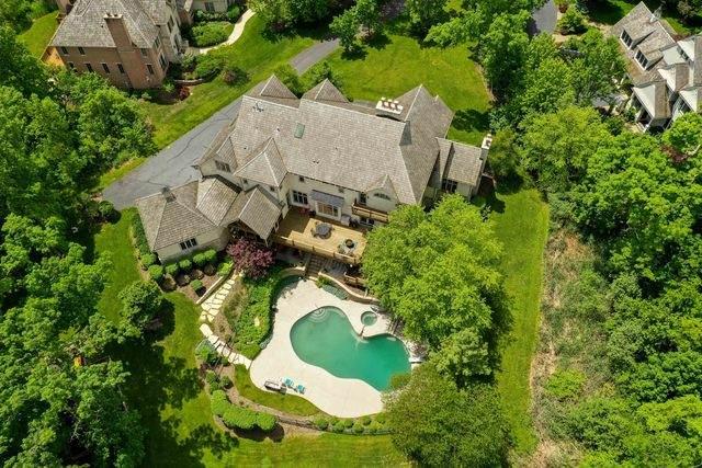 20580 W High Ridge Drive, Kildeer, IL 60047 (MLS #10911803) :: BN Homes Group