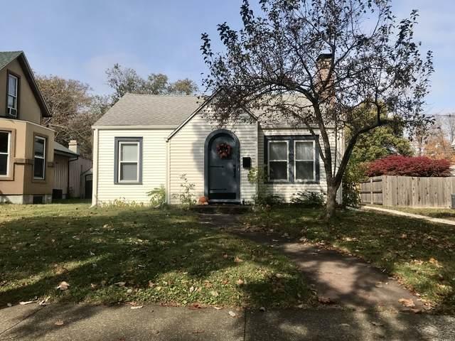 1506 W Church Street, Champaign, IL 61820 (MLS #10911874) :: Helen Oliveri Real Estate