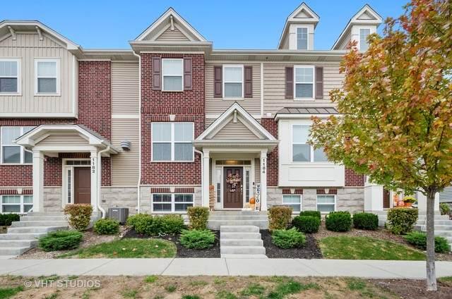 1184 Colfax Avenue, Des Plaines, IL 60016 (MLS #10911969) :: Helen Oliveri Real Estate