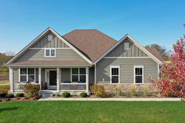 6535 Woodland Hills Drive, Lakewood, IL 60014 (MLS #10912396) :: John Lyons Real Estate