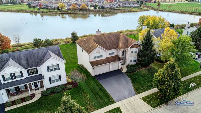 6311 Longford Drive, Mchenry, IL 60050 (MLS #10912584) :: Suburban Life Realty