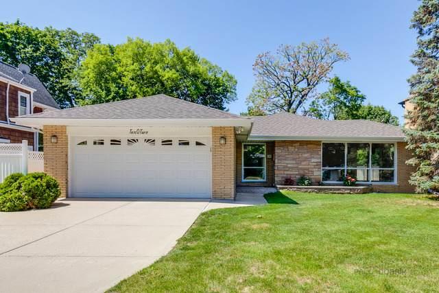 1002 Warrington Road, Deerfield, IL 60015 (MLS #10912645) :: Property Consultants Realty