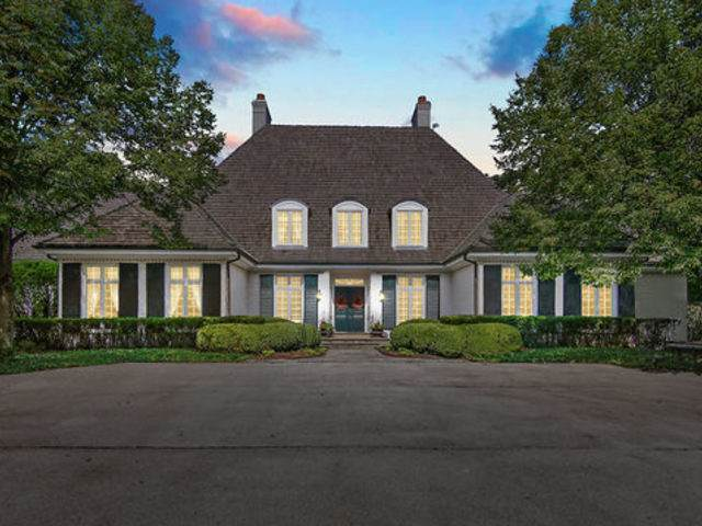15361 S Mallard Lane, Homer Glen, IL 60491 (MLS #10912964) :: Property Consultants Realty