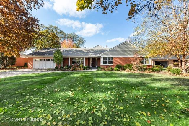 734 S Belmont Avenue, Arlington Heights, IL 60005 (MLS #10913198) :: John Lyons Real Estate