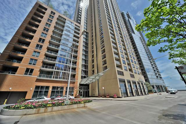 420 E Waterside Drive #3304, Chicago, IL 60601 (MLS #10913962) :: The Wexler Group at Keller Williams Preferred Realty