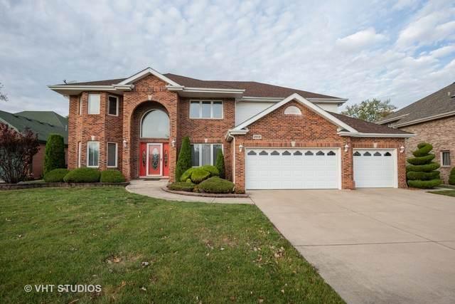3312 186th Street, Homewood, IL 60430 (MLS #10914325) :: Helen Oliveri Real Estate