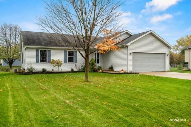 275 Legner Street, Leland, IL 60531 (MLS #10914405) :: BN Homes Group