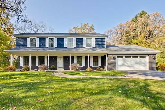 20890 W Exeter Road, Kildeer, IL 60047 (MLS #10914626) :: Helen Oliveri Real Estate