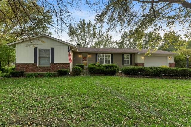 749 Sycamore Lane, Sleepy Hollow, IL 60118 (MLS #10914651) :: Littlefield Group
