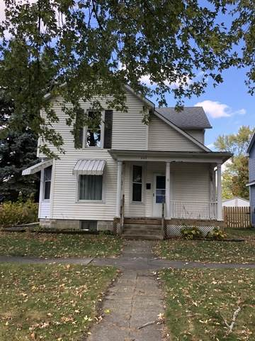 327 W Pells Street, Paxton, IL 60957 (MLS #10914727) :: BN Homes Group