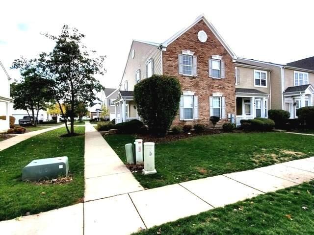 2053 Woodside Drive, Woodstock, IL 60098 (MLS #10914787) :: Helen Oliveri Real Estate