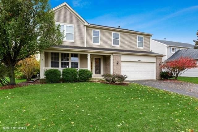 Huntley, IL 60142 :: John Lyons Real Estate
