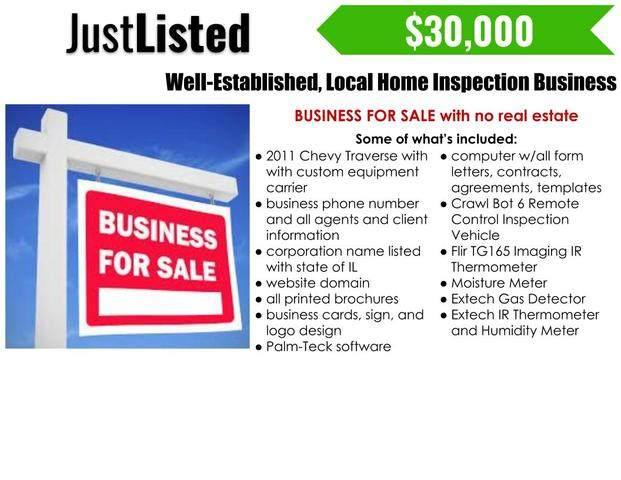 999 Confidential Drive, Manteno, IL 60950 (MLS #10915609) :: Touchstone Group
