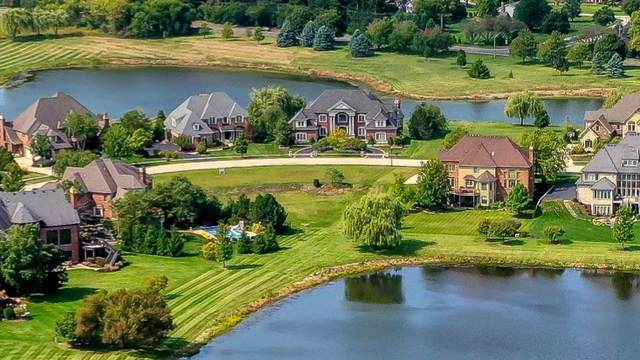 LOT 62 Goldenrod Drive, St. Charles, IL 60175 (MLS #10915855) :: John Lyons Real Estate
