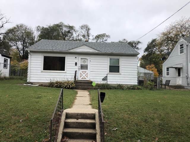 1232 Sherman Avenue, Rockford, IL 61101 (MLS #10916082) :: Helen Oliveri Real Estate