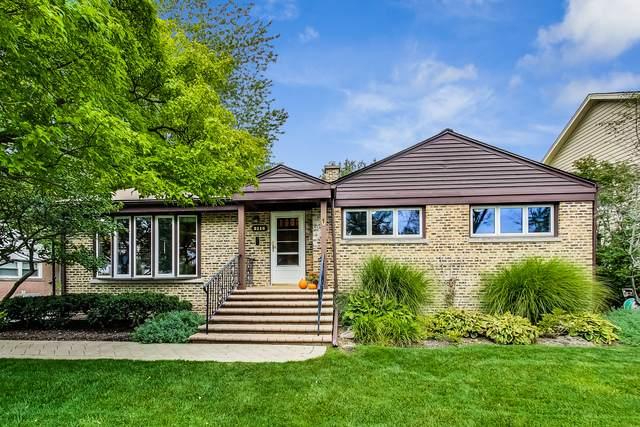 2116 Oak Avenue, Northbrook, IL 60062 (MLS #10916434) :: Helen Oliveri Real Estate